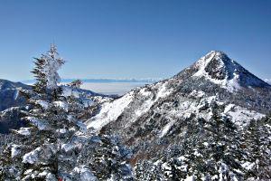 Mt-Kasadake