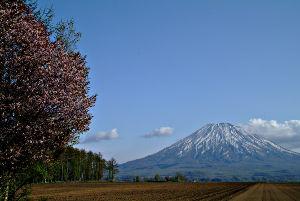 Mt-Yotei